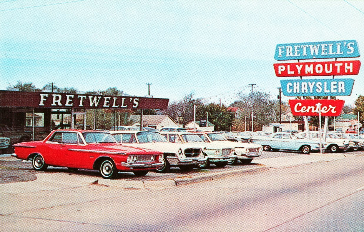 Classic Car Dealerships In Bay Area