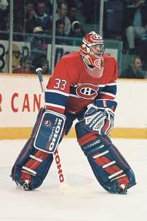 Patrick Roy Montreal Canadiens April 1995 (23)