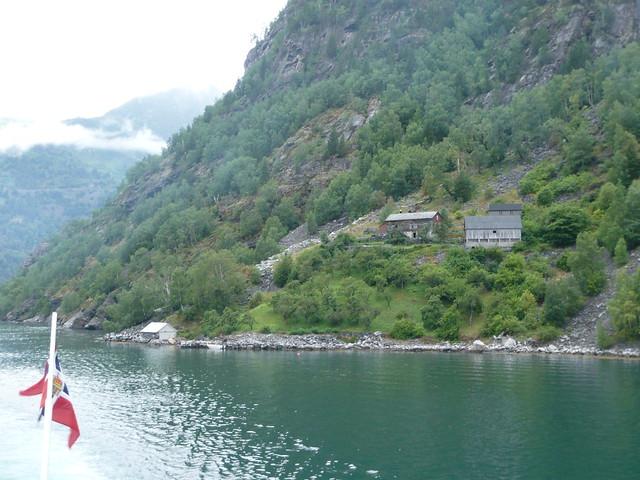 Tur til Skageflå