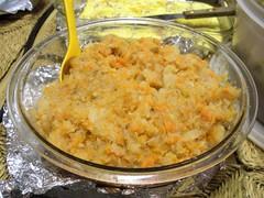 Kohlrabi & Carrot by mhaithaca