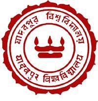 Jadavpur-University-Kolkata-Logo