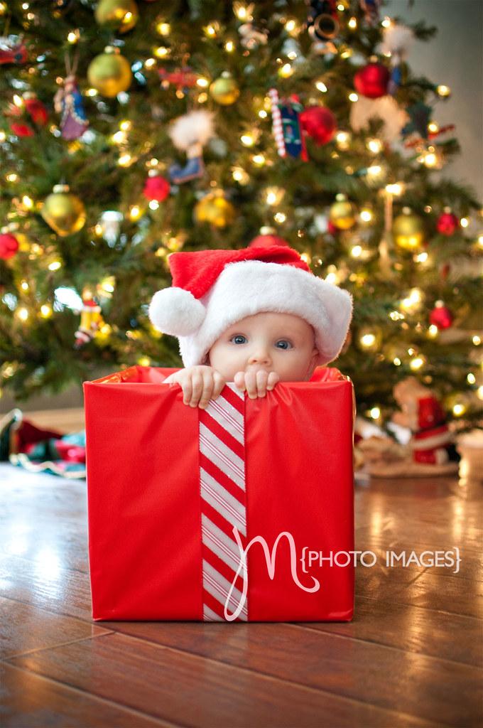 Weihnachtskarten Babyfoto.Santa Baby Jm Photo Images Flickr