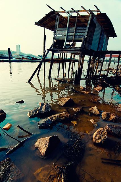 Waterscape Decay (DSC1166)