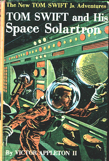 1958 ... Tom Swift- Solartron