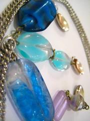 art, body jewelry, turquoise, aqua, cobalt blue, jewellery, gemstone, bead,