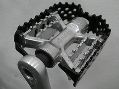 bicycle pedal,