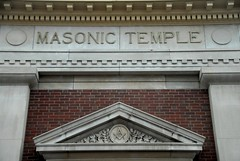 West Toronto Masonic Temple