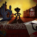 LBP Wild West Sackboy