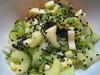 Cucumber Celery Salad