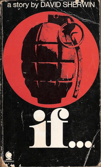 if. . . - Sphere book cover