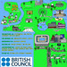 British Council Isle Leaflet March 2010