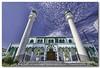 mezquita, Curitiba, Brasil
