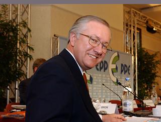 EPP Summit Meise 16 December 2004