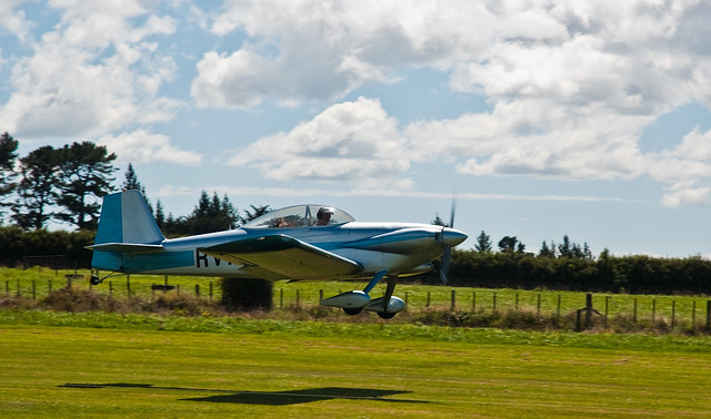 Stratford New Zealand  city images : RV 4 ZK RVH, Stratford, New Zealand, 6 March 2010 | Flickr Photo ...