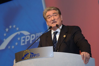 EPP Congress Rome 2006