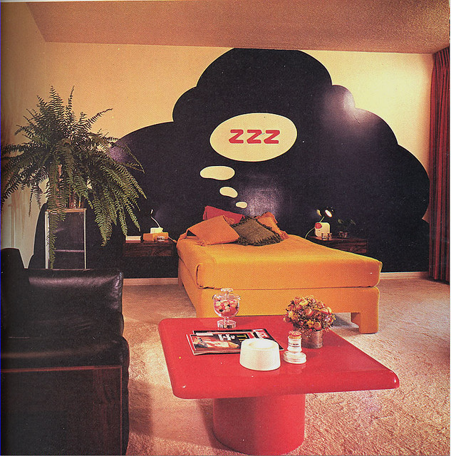 zzz bedroom
