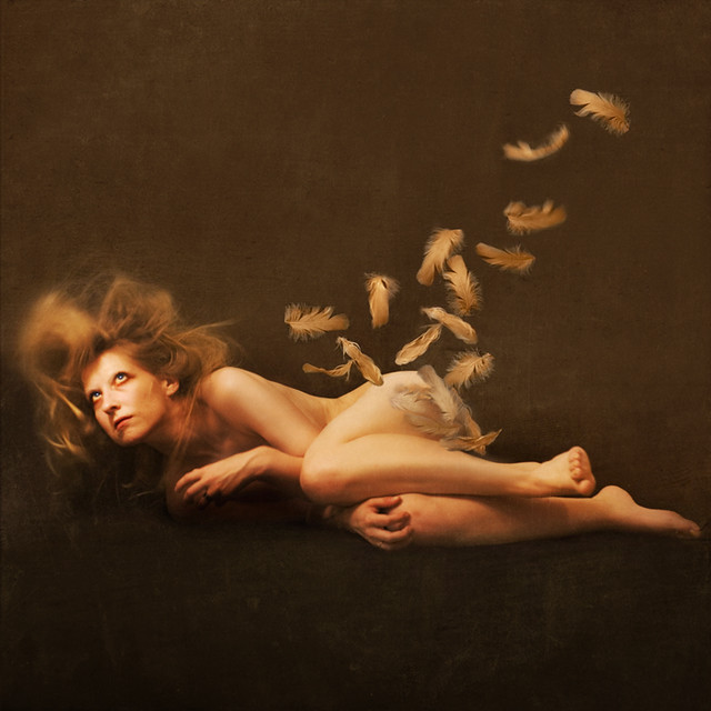 brookeshaden - stealing clothes