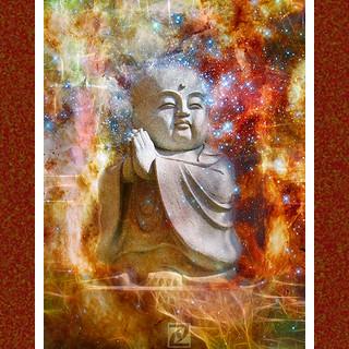 Celestial Monk