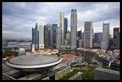 Singapore Stopover 2010