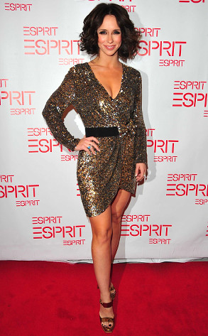 Esprit Flagship Store Opening in NYC 2010