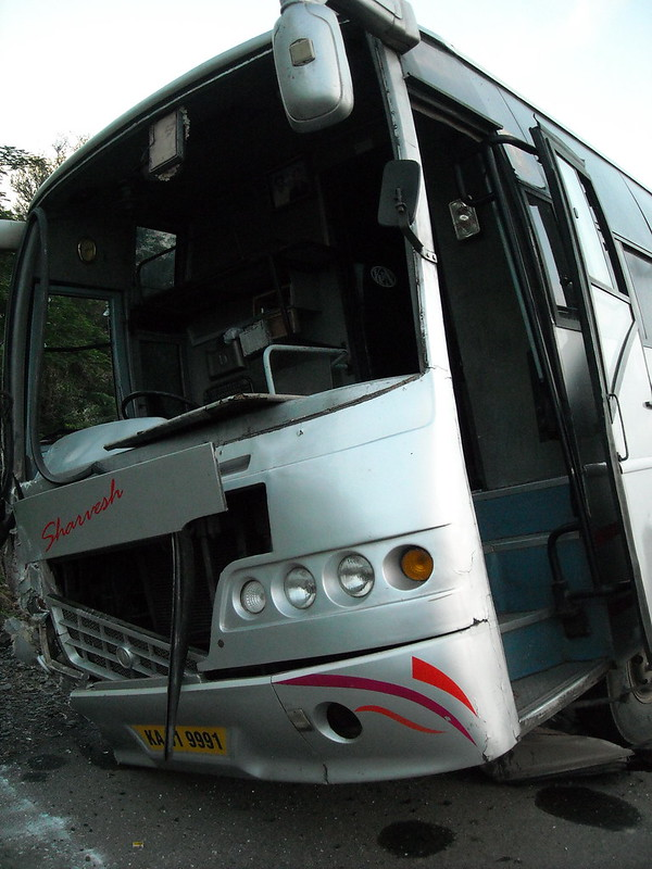 Tamil Nadu - KPN Travels Bus Accident 02 - Chennai Picture | Chennai