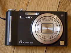 lumix by Mr.FoxTalbot
