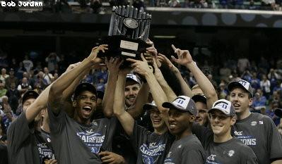 Duke - ACC CHAMPS 2010