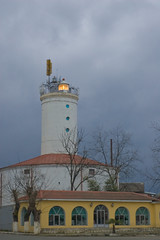 Lankaran lighthouse