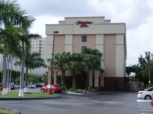 Hampton Inn Miami