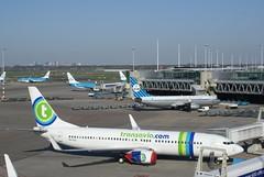 Retro KLM