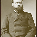 Robert Todd Lincoln, President of the United Federation of Worlds
