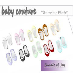 [BabyCouture] Sunday Bundle Ad