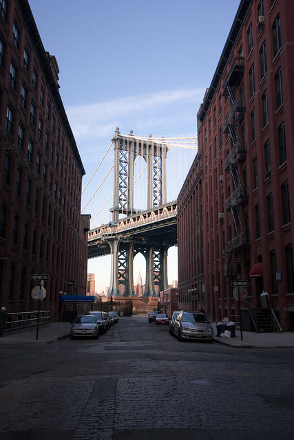 Washington Street   New York   Flickr   Photo Shar