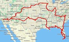 2010 US Tour