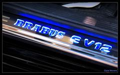 Brabus E V12