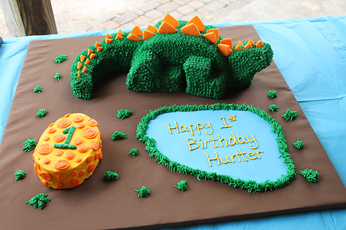 Template for 3d dinosaur cake appendages party for 3d dinosaur cake template