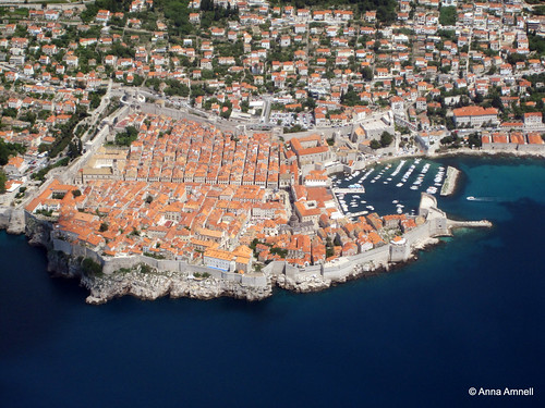 Dubrovnik 2010 by Anna Amnell