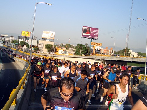 Carrera IPN 11K 2012