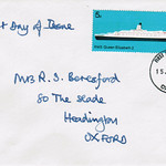 15-Jan-1969 UK First Day Cover