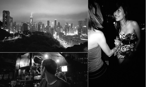 one night in hong kong *