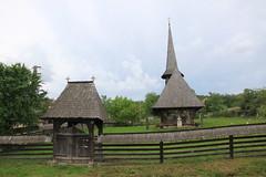 Biserica de lemn din Baica