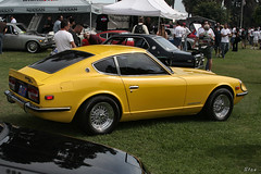 aston martin v8(0.0), opel gt(0.0), automobile(1.0), datsun/nissan z-car(1.0), wheel(1.0), vehicle(1.0), first generation nissan z-car (s30)(1.0), land vehicle(1.0), coupã©(1.0), supercar(1.0), sports car(1.0),