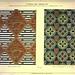 003- Paneles esmaltados sobre cobre-Gothic ornaments.. 1848-50-)- Kellaway Colling