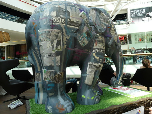 'Eli', Westfield Shopping Centre