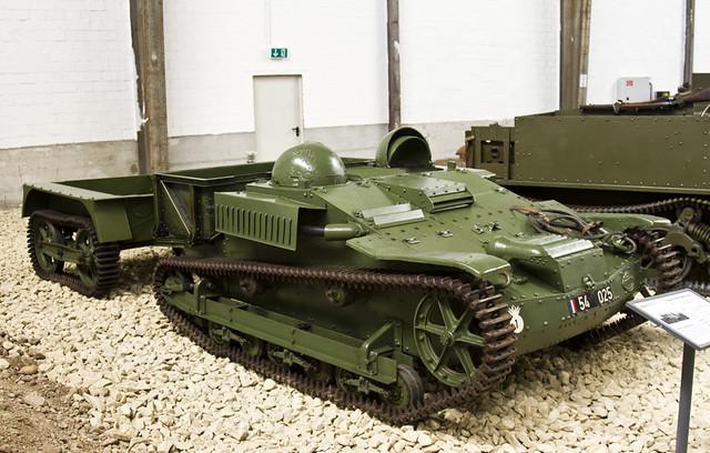 Un char sous l'aéroport d'Orly  4673409535_73ab9bf5f4_z