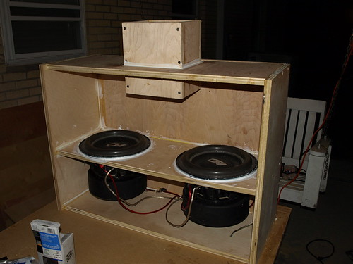 12 inch 4th order subwoofer box plans 12 free engine image for user manual download - Order a cab ...