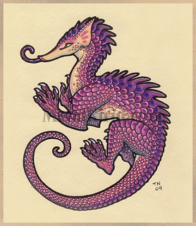 pangolin dragon