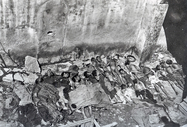 Armenian Holocaust by Armin T. Wegner (1915)