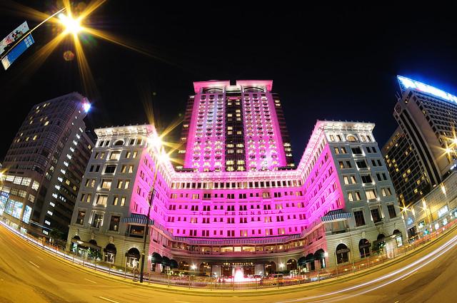 香港-半岛酒店