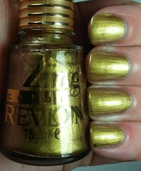 Revlon Gold Zing